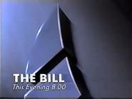 Centric promo The Bill 1994