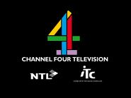 Channel 4 retro startup 1995