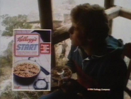 Kelloggs Start AS TVC 1984