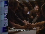 MNET promo Cops and Robbers 1991