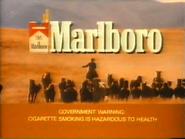 Marlboro GH TVC 1985