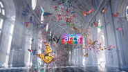 Sky Arts ID - Butterflies - 2020