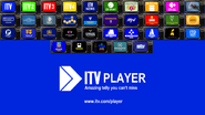 1969 Colour-styled ITV Player promo (2015)