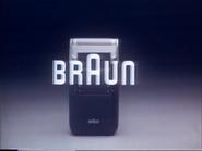Braun RLN TVC 1979