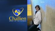 Challien ID Davina McCall 2002
