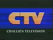 Challien ITV 1989 ID Start