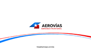 Hisqish Airways commercial 2011 Spanish