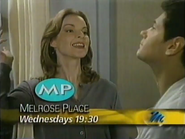 Mnet melrose place 97