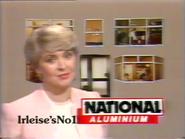 National Aluminum TVC 1983