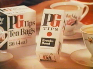 PG Tips AS TVC 1982