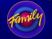 The Family Channel Anglosaw ID 1995