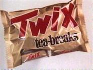 Twix Tea Breaks AS TVC 1979