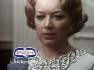 Birds Eye Chicken Pies AS TVC 1982