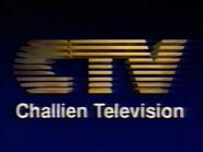 Challien ID 1993