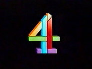 Channel 4 1982 ID