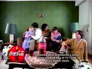 Coca-Cola TVC LA 1999