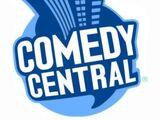 Comedy Central (Jetania)