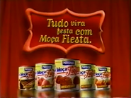 Nestle Moca Fiesta PS TVC 1997