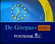 RTL7 clock 1998