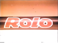 Rolo AS TVC 1985