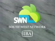 SWN IBA slide 1989
