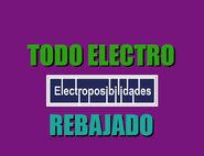 Electroposibilidades 1993 caputra