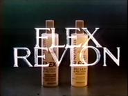 Flex Revlon PS TVC 1985