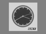 GRT 1 clock 1964