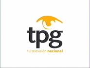 TPG - ID 2001