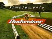 Budweiser URA Spanish TVC 1998