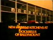 Dockrells of Ballymount TVC 1980 AS