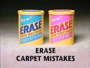 Erase URA TVC 1991