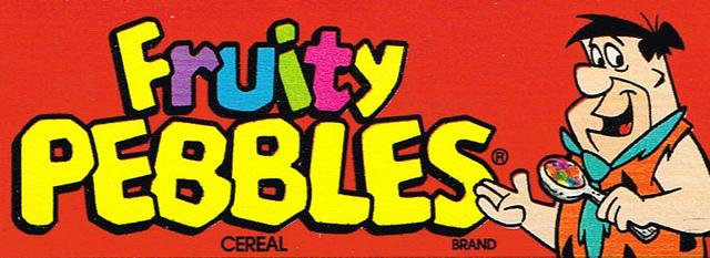 Fruity Pebbles (Eruowood)