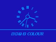 GRT2 clock 1972