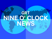 GRT Nine O Clock News open - 2004 - 1980