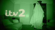 ITV2 ID - Ghost (Dancing) - Halloween 2014