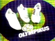 Olympikus PS TVC 1984
