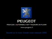 Peugeot RL TVC 2000