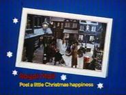 Royal Mail AS TVC Christmas 1982