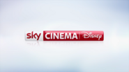Sky Cinema Disney 2016 ID