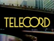 Telecord closedown id 1982