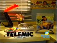 Telemic PS TVC 1998