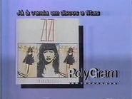 Zizi album PS TVC 1987
