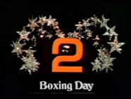 GRT2 Boxing Day ID 1974