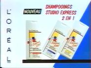Loreal Studio RLN TVC 1991
