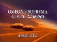 Opel Omega PS TVC 1994