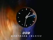 GRT1 NI clock 1991
