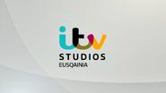 ITV Studios Hisqaida ID