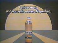 Lesieur TVC 1981
