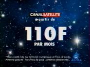 CanalSatellite RL TVC 1998 1